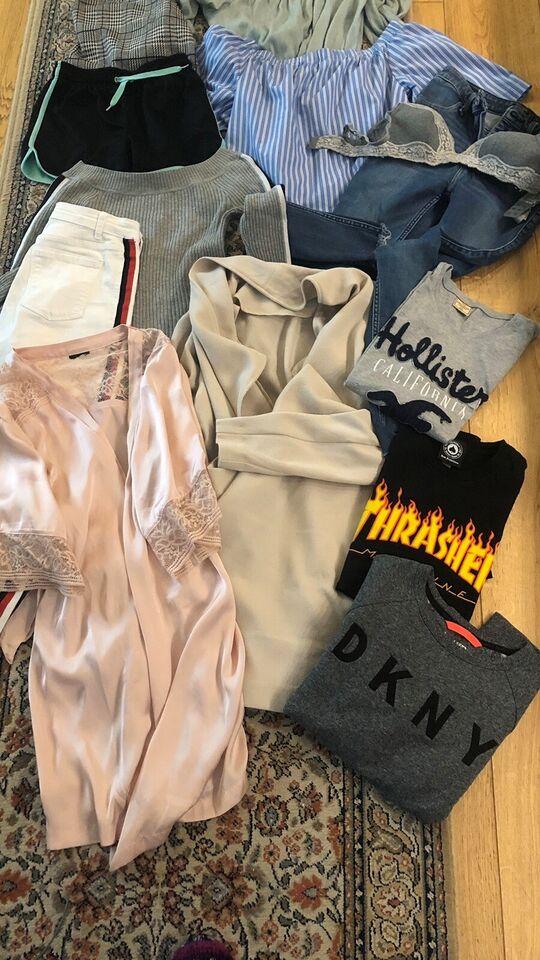 Andet, Forskellige , DKNY