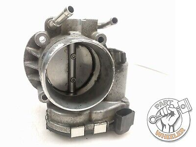 06-12 13 Rondo Magentis Optima Sonata Santa Fe Tucson Throttle Body OEM 2.4 2.4L