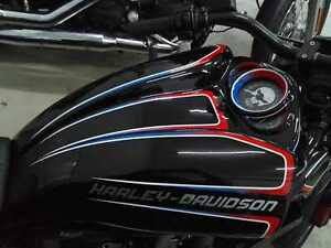 Harley-Davidson-V-ROD-Night-road-Airbox-Cover-RADICAL-II-2002-2017