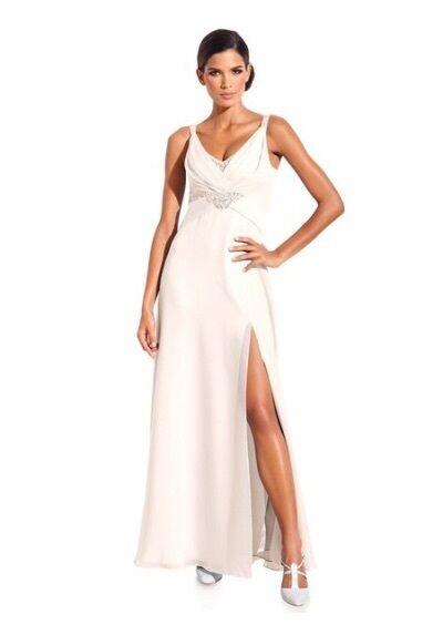 Abendkleid von Ashley Brooke Event Gr.42 NEU, NP  169,90
