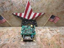 Dynapath Autocon Db Module Board 9555 100 Pn 9555 Scm Scmi 5 Axis Cnc Router