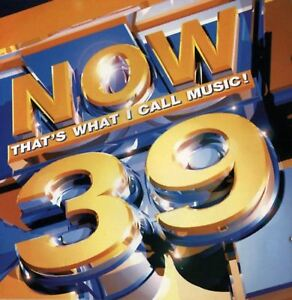 NOW-THAT-039-S-WHAT-I-CALL-MUSIC-39-various-2X-CD-compilation-1998