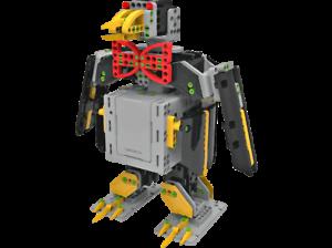 Kit de construcción - Ubtech Robot Jimu Explorer Level - Producto de exposición