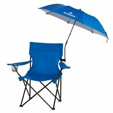 Folding Umbrella Clamp On For Outdoor Chair Beach Camping Patio Orted Colors