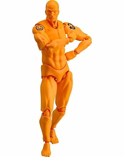Figma 04 archetype next:he GSC 15th anniversary color ver Max Factory NEW Japan