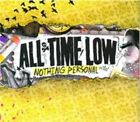 Nothing Personal 0790692671021 by All Time Low CD