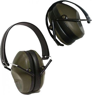 Bisley Compact Shotgun Ear Defenders Shooting Hearing Muffs Hunting Protection