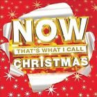 Now That's What I Call Christmas [Box] by Various Artists (CD, Nov-2012, 3 Discs, Virgin)