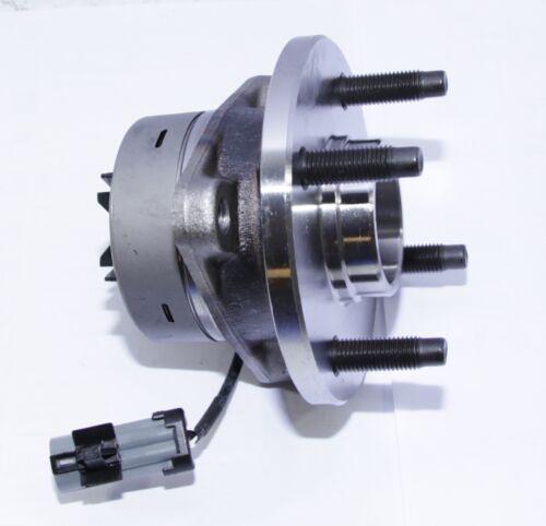 2PCS FRONT Wheel Hub Bearing03-07 Saturn Ion-2 Ion-3 2.2L//134Cu w//ABS FWD 513204