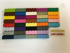 Lego-brick brick 1x4 4x1 3010 red//red//rot-choose quantity x2-x40