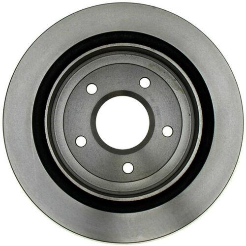 Disc Brake Rotor Rear Right 18A949 Reman fits 97-04 Chevrolet Corvette