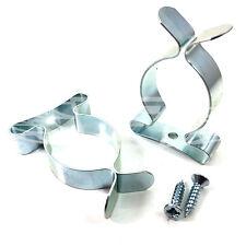 Star Push Nut Internal Grab Speed Locking Washers  10X2mm,3mm,4mm,5mm/&6mm 50PCE