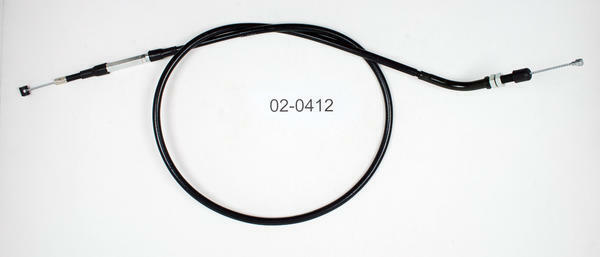 JMT Clutch Cable fits Honda CRF 450 R 2009-2012