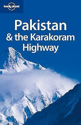 Country Travel Guide: Pakistan and the Karakoram Highway by Sarina Singh (200...