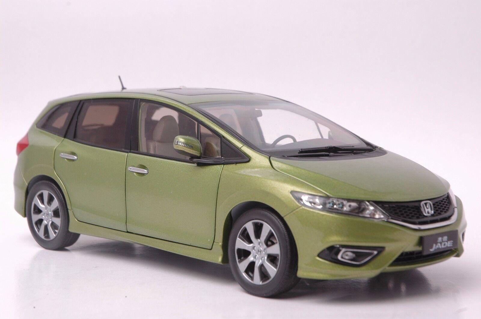 Honda - modell im maßstab 1,18