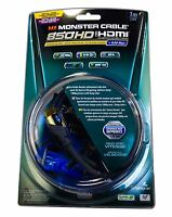Monster Cable 850hd Advanced High Speed Hdmi Cable - 3 Ft