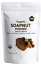 Organic-Soapnut-Powder-Aritha-Reetha-4-8-oz-Natural-Hair-Skin-Cleanser thumbnail 1