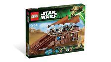 75020 JABBA'S SAIL BARGE star wars lego legos set SEALED return of the jedi rotj