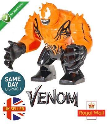 UK Seller Venom Big Figure
