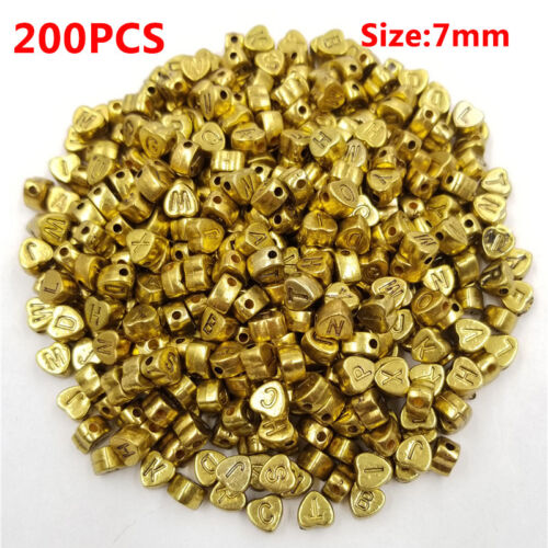 100pcs Large Hole Wood color Beads Tube Spacer for Jewelry Charms Crafts Making