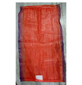 5-Qty-23-034-x-40-034-Onion-Sack-Mesh-Bag-Art-Crafts-Bag-Feed-Bag-Beach-Toy-Bag
