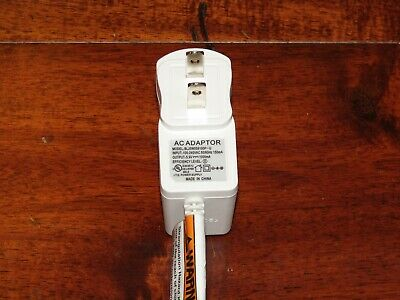 MOTOROLA Genuine Power Adapter for Baby Monitor Cameras Model BLJ5W059100P-U