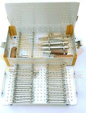 Broken Screw Removal Instrument Set Of Orthopedic Amp Spine Instruments