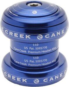 Cane-Creek-110-1-1-8-034-Steuersatz-Blau