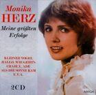 Meine GrӇten Erfolge * by Monika Herz (CD, Mar-2008, 2 Discs, Sony BMG)