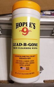 Hoppe-039-s-Lead-B-Gone-Lead-Off-Skin-Cleaning-Wipes-40count