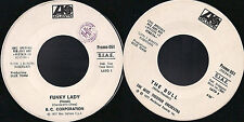 B.C. Corporation / The Mike Theodore Orchestra – Funky Lady / The Bull   JB