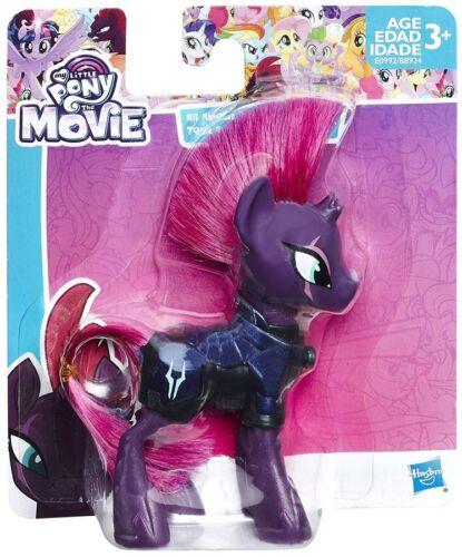 My Little Pony The Movie Tempest Shadow Mini Figure