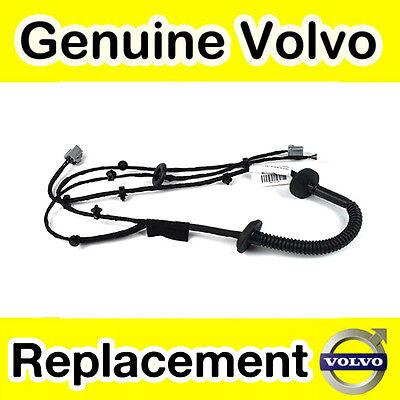 Genuine Volvo S40 2007- Boot wiring loom