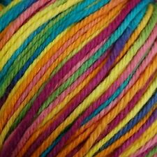 Debbie Bliss Cotton DK Print yarn 50g - Mosaic (06)