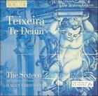 Teixeira: Te Deum (CD, Sep-2002, Coro (Classical Label))