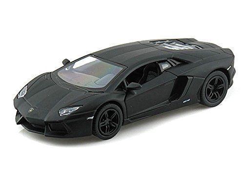 5 Kinsmart Lamborghini Aventador Lp700 4 Diecast Model Toy Car 1 38
