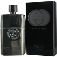 Gucci Guilty Intense For Men 90ml Eau De Toilette Spray