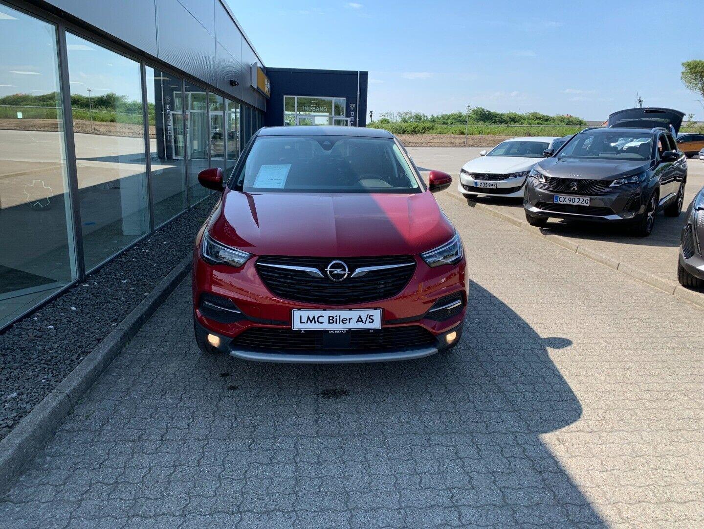 Opel Grandland X 2,0 CDTi 177 Innovation aut.