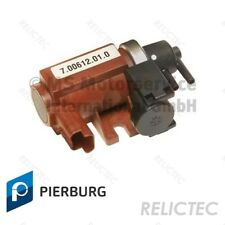 Turbo Pressure Solenoid Valve 110 PS For Peugeot Partner  Suitable for 1.6 HDi