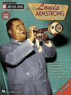Louis Armstrong 10 Favorite Classics by Hal Leonard Publishing Corporation (Mixed media product, 2009)