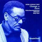 Change A Pace von Duke Trio Jordan (2008)