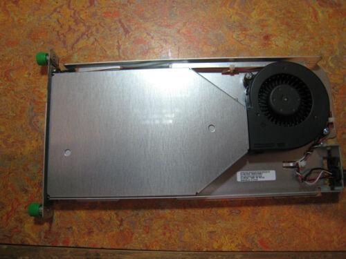 Rear Fan Tray out of T2000 541-0645 REV 04 SUN