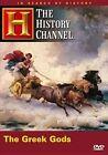 in Search of History Greek Gods 0733961730968 DVD Region 1 P H