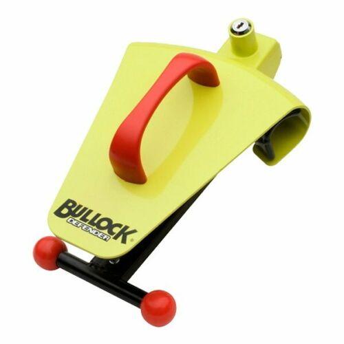 Antifurto VOLANTE bloccavolante universale Bullock Defender FIAT 500L