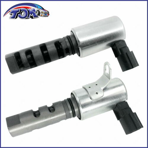 Solenoid Left/&Right For Toyota Lexus 2PC VVT Engine Variable Valve Timing