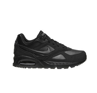 nike air max ivo ltr black