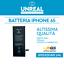 BATTERIA-PER-IPHONE-6S-1715mAh-GRADO-AAA-PARI-ALL-039-ORIGINALE miniatura 1