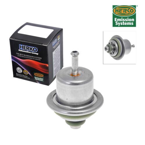 2.7 Bar Fuel Pressure Regulator Herko PR4009 For Jeep Dodge 1991-1998