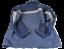 L hombre Tall abrigo Xl azul de bean l para Chaqueta rqwxrZOg