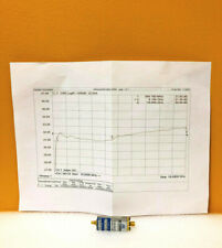 St Microelectronics Mc67138 05 To 18 Ghz 32 Db Enr Noise Source Tested Data